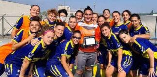 sant'egidio femminile calcio