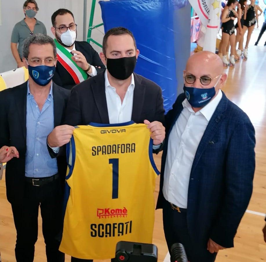 Internazionali BNL d'Italia, Spadafora annuncia: