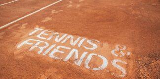 TennisAndFriends