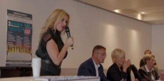 Solange Hutter al convegno interdisciplinare del 3 ottobre