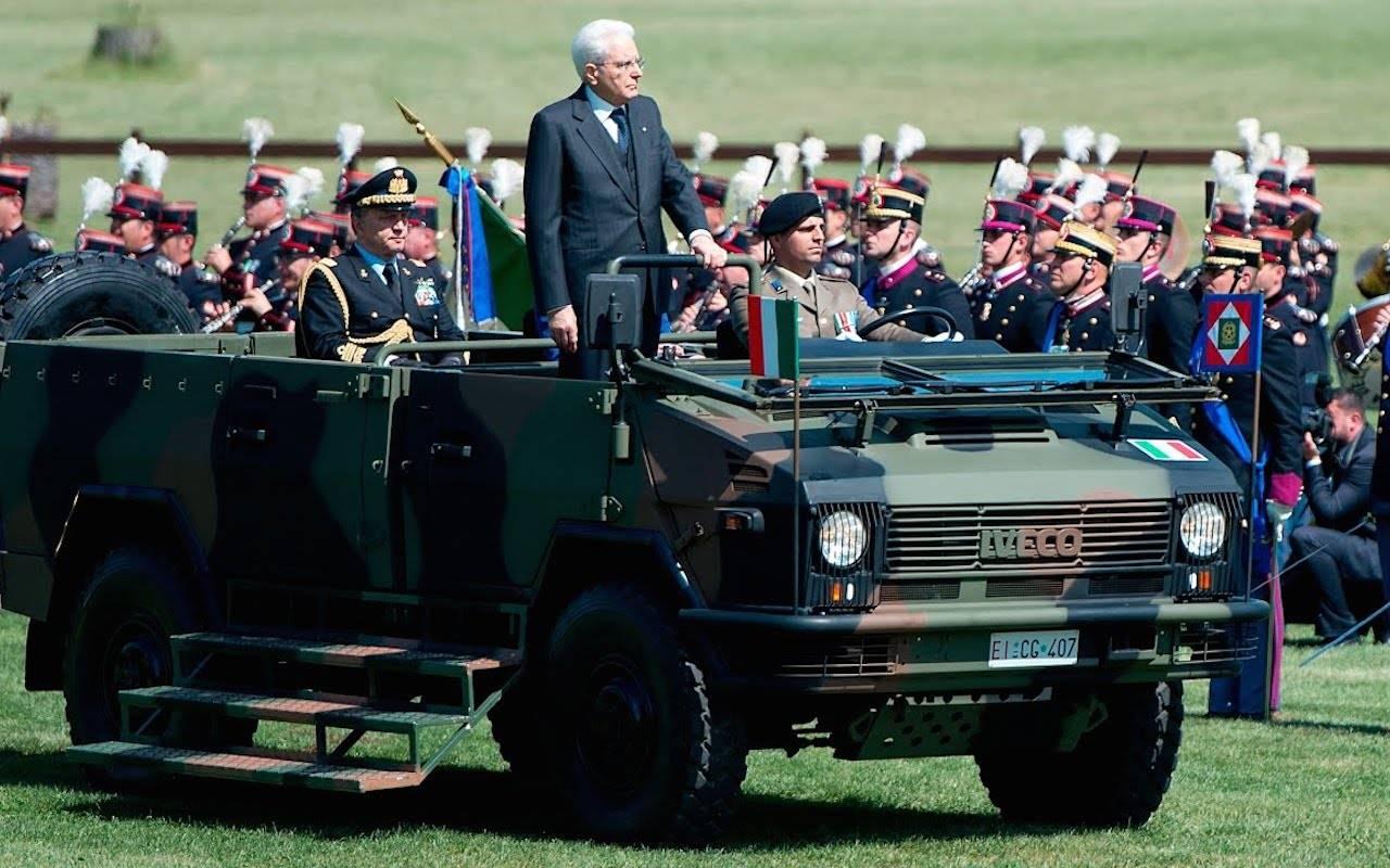 Il Presidente della Repubblica, Sergio Mattarella, ha convocato il Consiglio Supremo di Difesa, al Palazzo del Quirinale, per martedì 27 ottobre 2020, alle ore 17.00.