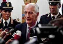 Il capo della Polizia dice no ai controlli delle forze dell'ordine nelle case degli italiani