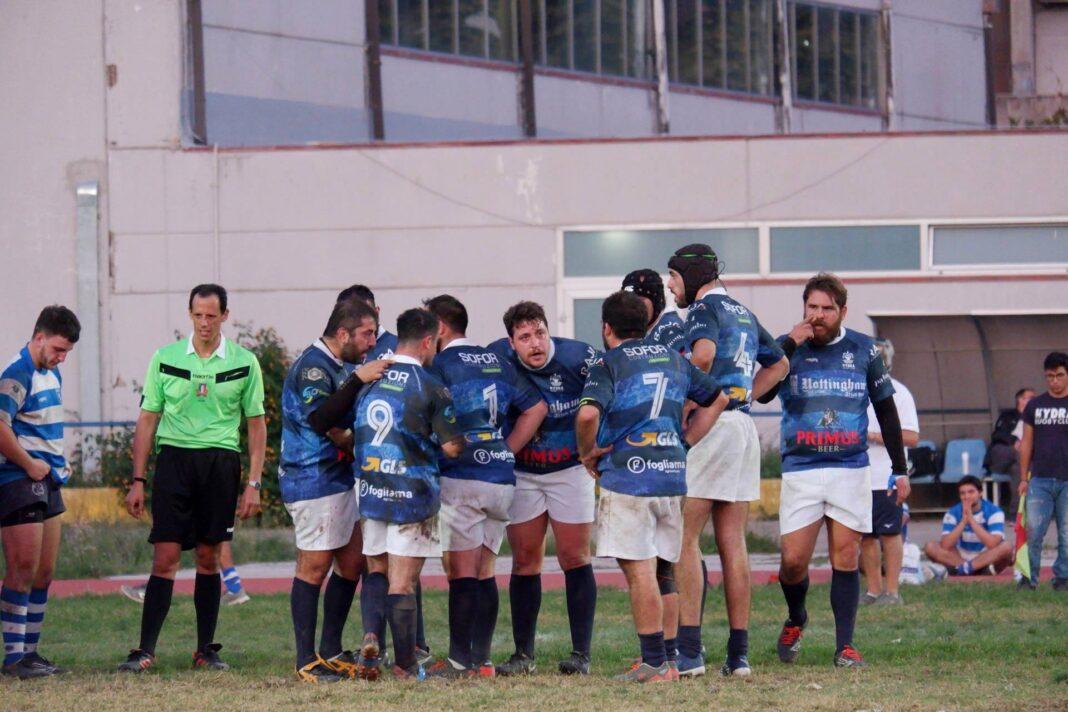 La Federazione Italiana Rugby rinvia l'attività agonistica dei Campionati Nazionali e Regionali