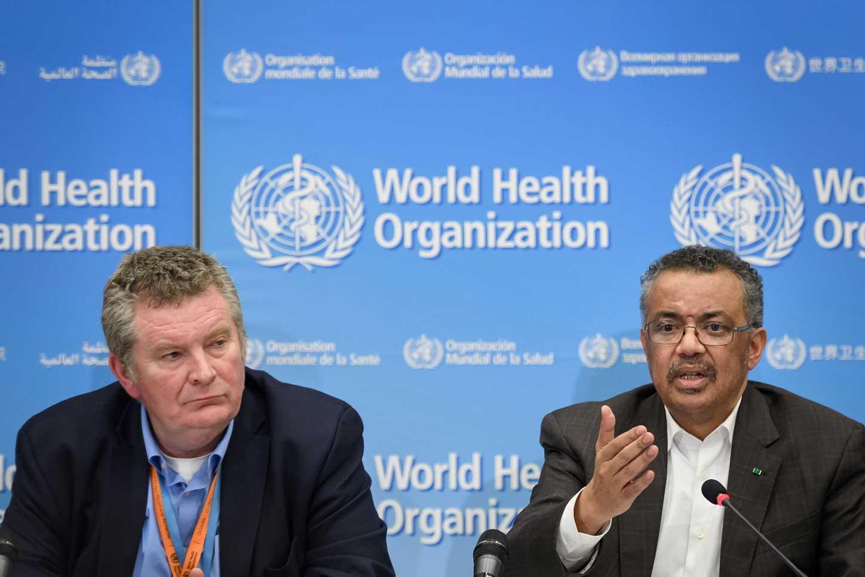 La World Bank é pronta con 160 miliardi di dollari per la risposta al Covid-19