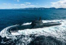 Mattarella concede la Bandiera di guerra al Comando sommergibili della Marina militare