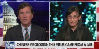 Virus fatto in laboratorio. La denuncia della ricercatrice cinese Li-Meng Yan