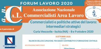 ischia forum lavoro