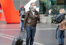 k-Tipp per i consumatori Sulle mascherine trovate più di 100.000 colonie batteriche