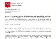 Consiglio regionale della Toscana Garante infanzia e adolescenza
