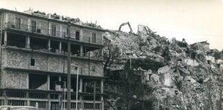 terremoto 1980 campania