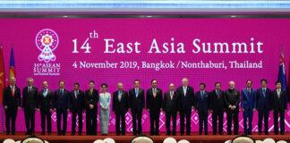 La Cina firma il RCEP insieme all'ASEAN in partnership con Giappone, Corea del Sud, Australia e Nuova Zelanda