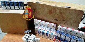 contrabbando sigarette secondigliano