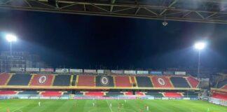 Foggia e Juve Stabia finisce in parità. Un match emozionante con buona prestazione delle vespe
