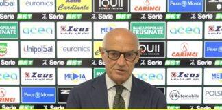 Gianni Improta si dimette. Il club manager lascia la Juve Stabia