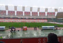 Le precisazioni della Turris Calcio sulla convenzione dello stadio