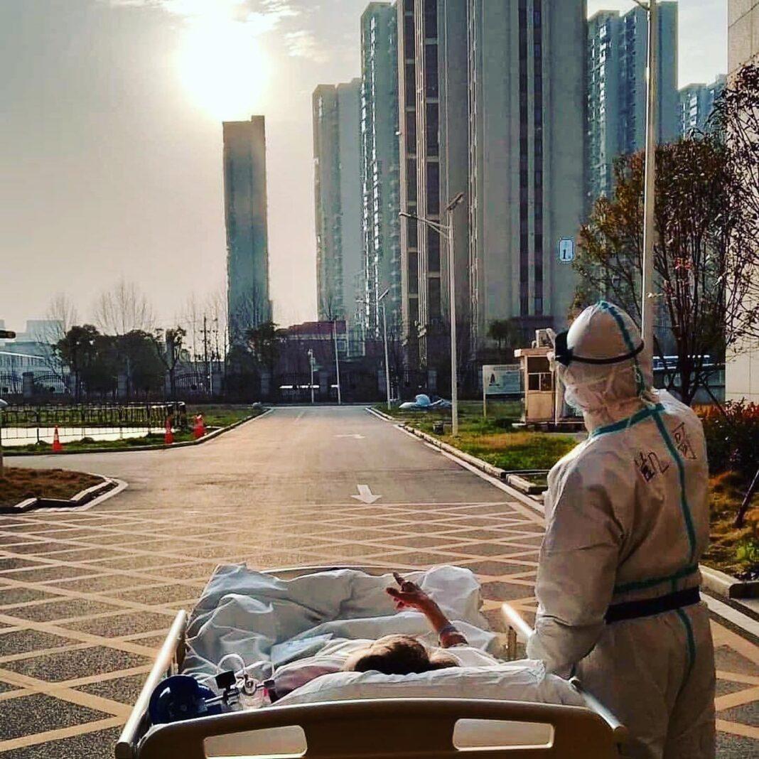 Lo studio della città di Whuan su oltre 9 milinoi di residenti