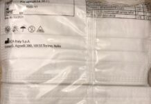 Mascherine per la scuola FCA Italy USB, OSA e Rete Iside presentano denuncia per frode