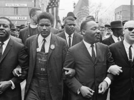 Trump onora Martin Luther king jr. istituendo festa federale