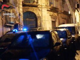 carabinieri castellammare usura