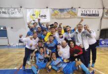 Il Napoli calcio a 5 espugna il PalaFerraro e prosegue la sua marcia a punteggio pieno