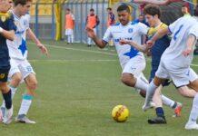 La Juve Stabia vince sul difficile terreno del Ventura di Bisceglie
