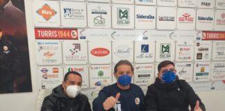 Bruno Caneo é il nuovo allenatore della Turris calcio