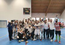 Napoli calcio a 5 a Viggiano fa ancora centro e porta a casa l'ennesimo successo