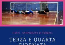 Torball: L'Italia sbarca al Colosimo. Dopo ben due anni l'Istituto torna ad ospitare il campionato nazionale