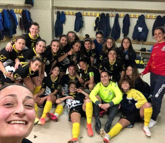 Serie C femminile Il San'Egidio pareggia contro il Trani