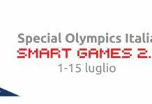 Special Olympics Italia presenta i nuovi Smart Games 2.1