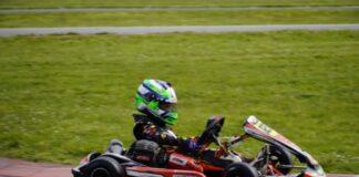 Kart: ottimo quarto posto ad Arce per Domenico Coco