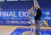 FF Napoli: Un sogno azzurro, una questione di famiglia. Serafino e Nando Perugino