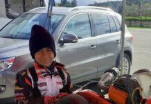 Kart: dopo il secondo posto a Casaluce Ferraiuolo Luigi tenta il tris sul Kartodromo Iscaro