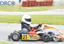 Campionato Regionale Lazio Karting: Samuele Spiezio vince ad Arce