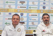 FF Napoli pronto contro il Polistena per la ciliegina sulla torta