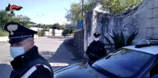 camorra poggiomarino carabinieri