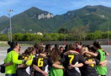 Il Sant'Egidio femminile batte il Pescara 2-0