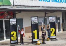 Il XXII Trofeo Karting G. Pagliuca a Napoli non tradisce le attese