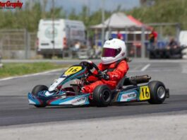 Campionato Regionale Campania Karting a Castel Volturno