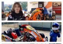 Campionato Regionale Lazio di kart ad Artena. Per la DrcSportManagement corrono 4 piloti