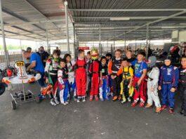 Campionato Italiano ACI Karting: i risultati dei piloti DrcSportManagement a Sarno