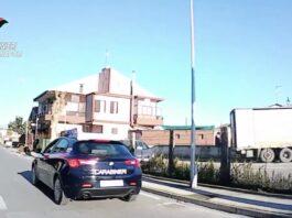 ACERRA elenco carabinieri