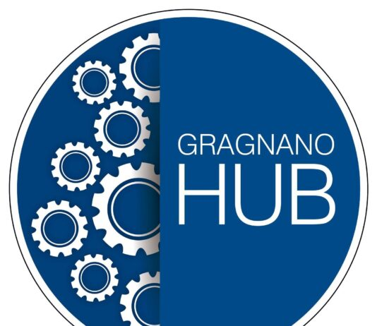 logo Gragnano hub