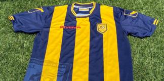 Juve Stabia Presentate le maglie da gioco