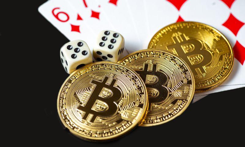 bitcoin casinò bonus senza deposito)