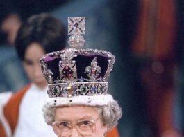 Britain's Queen Elizabeth Regina Elisabetta II - Regno Unito - Operazione London Bridge