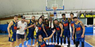 La Givova Scafati espugna Roma e va alle Final eight di Supercoppa