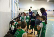Centro Basket Torre Annunziata Tempo di prime amichevoli in casa