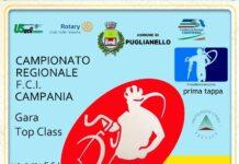 A Puglianello in arrivo l'apertura stagionale del ciclocross in Campania e del Mediterraneo Cross 2021-2022