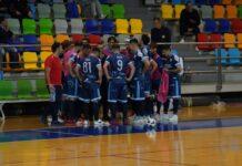 Futsal Napoli Gli azzurri cadono di misura con il Cmb